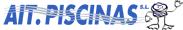 Logo AIT Piscinas